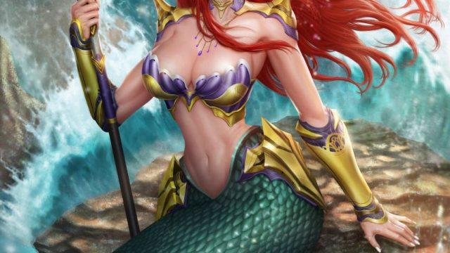 ariel the little mermaid porn